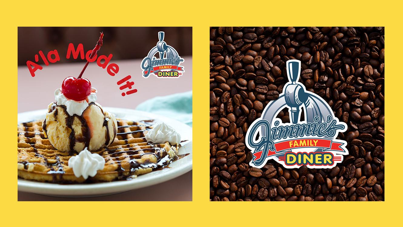 Jimmie's Diner Social 3-Baseline Creative-Web Design-Digital Marketing-Wichita, KS