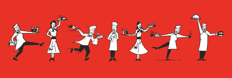 Jimmie's Diner Chef-Baseline Creative-Web Design-Digital Marketing-Wichita, KS