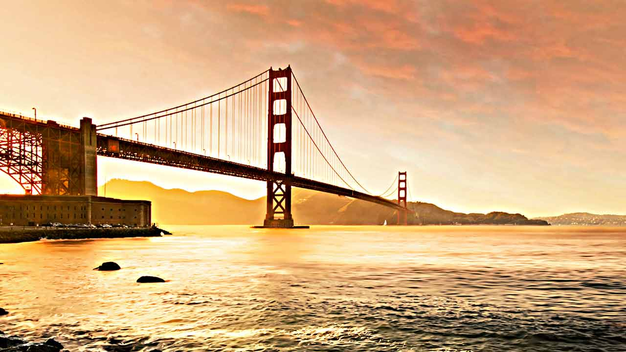 San Francisco Creative Web Design