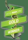 Baseline Creative, Inc.   2019 Marcom Gold Winner