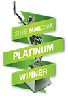 Baseline Creative, Inc. | 2019 Marcom Platinum Winner