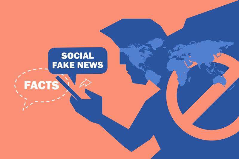 inaccuracy in social media