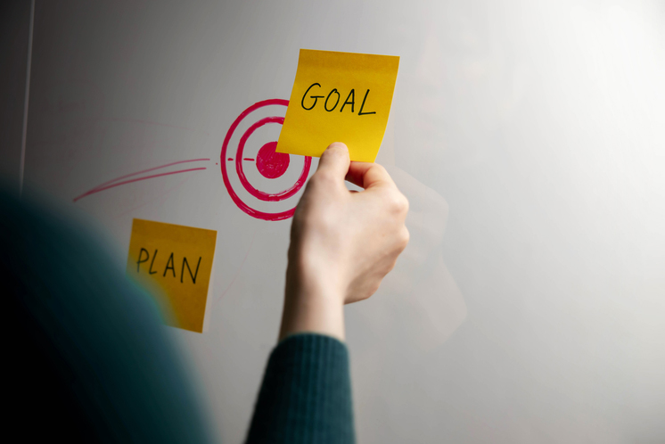 SMART goals help small businesses grow